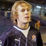 Arsenal Target Alen Halilovic Ready To Quit Dinamo Zagreb