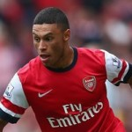 Alex Oxlade-Chamberlain Set For Arsenal Return