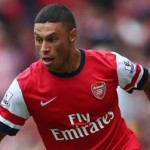 Alex Oxlade-Chamberlain Desperate To Make England World Cup Squad