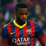 Arsenal, Man Utd On Alert As Barcelona Prepares Alex Song Sale