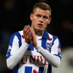 Everton Linked With Heerenveen Striker Alfred Finnbogason