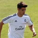 Arsenal Target Alvaro Morata Ready To Fight For Real Madrid Place