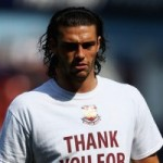 West Ham Boss Sam Allardyce Cautious About Rushing Andy Carroll