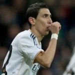 AS Monaco Closing In On Real Madrid Winger Angel di Maria