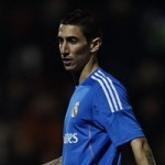 Real Madrid Not Interested In Selling Monaco Target Angel di Maria