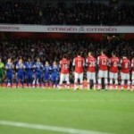 Arsenal 1-1 Everton – PLAYER RATINGS