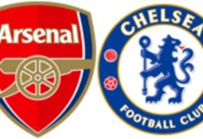 Arsenal v Chelsea -