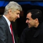 Premier League : Arsenal v Everton – MANAGER QUOTES