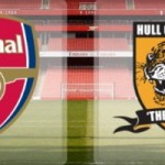 Premier League : Arsenal v Hull City – MATCH FACTS