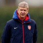 Arsene Wenger Insists Arsenal Not Under Massive Pressure