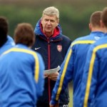 Arsenal Pushing Arsene Wenger To Sign New Three Year Contract