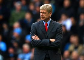 Arsene Wenger 84