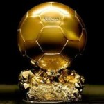 Ronaldo, Messi, Ribery Shortlisted For The Ballon d'Or
