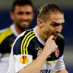 Liverpool Preparing Bid For Fenerbahce Left-Back Caner Erkin