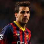 Arsenal Keeping Tabs On Fabregas Situation At Barcelona