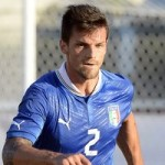 Christian Maggio Backing San Paolo Fans To Shock Arsenal
