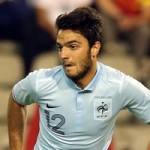 Lyon Midfielder Clement Grenier Reveals Arsenal Contact