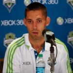 Clint Dempsey Set For Premier League Loan Move