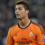 Cristiano Ronaldo Admits Not Speaking To FIFA President Sepp Blatter