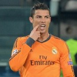 Cristiano Ronaldo Unimpressed By Michel Platini Statements