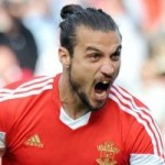 Southampton Not Interested In Selling Dani Osvaldo