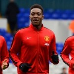 David Moyes Backing Danny Welbeck To Continue Improving