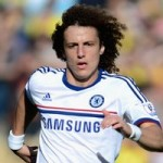 Pep Guardiola Wants Bayern Munich To Rival Barcelona For David Luiz