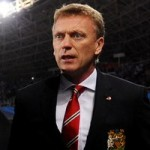 David Moyes Admits Man Utd Cannot Drop Points Against Everton