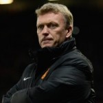 Man Utd Boss David Moyes Maintains Belief In Title Chase