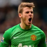 Manchester United Will Fight To The End! – David de Gea