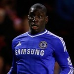 Chelsea Striker Demba Ba To Make Senegal National Team Return