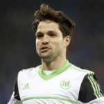 Southampton Lining Up Bid For Wolfsburg Midfielder Diego