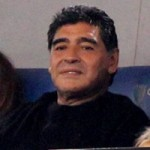 Diego Maradona Unimpressed By Vicente del Bosque's Spain