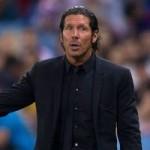 Tottenham Eyeing Atletico Madrid Coach Diego Simeone