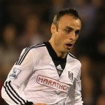 Arsenal, Liverpool Linked With Fulham Striker Dimitar Berbatov