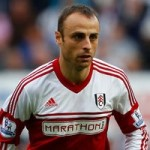 Barcelona To Challenge Arsenal For Dimitar Berbatov