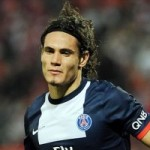 Arsenal Keeping Tabs On PSG Duo Cavani, Rabiot