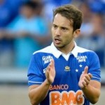 Everton Ribeiro Staying Calm Over Man Utd Rumours