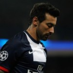 Ezequiel Lavezzi To Quit PSG For Arsenal, Spurs Switch