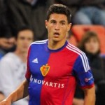 Arsenal, Tottenham Go Head To Head For Fabian Schar
