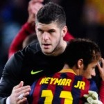 Fraser Forster Open To Celtic Exit