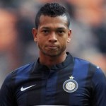 Barcelona Tracking Inter Milan Midfielder Fredy Guarin