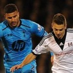 Fulham 1-2 Tottenham – PLAYER RATINGS