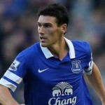 Gareth Barry Admits Coming Close To Joining Arsenal