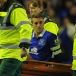 Gerard Deulofeu Out For Two Months With Hamstring Injury