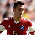 Arsenal, Liverpool Chasing Hamburg Attacker Hakan Calhanoglu