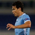 Arsenal, Spurs Target Hernanes Set For Lazio Exit