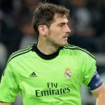 Iker Casillas Hits Out At Social Media Trolls