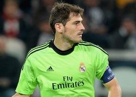Iker Casillas 20