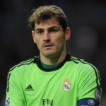 Arsenal Remain Interested In Signing Iker Casillas